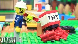 getlinkyoutube.com-Lego Camping