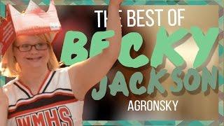 getlinkyoutube.com-The Best Of: Becky Jackson