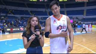 PBA All-Star 2016 Highlights: Slam Dunk Competition August 5, 2016