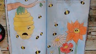 getlinkyoutube.com-Create This Book #9 - Laura van Barneveld