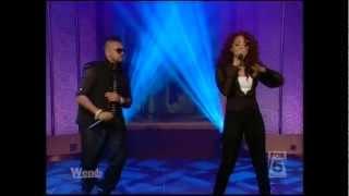 HD Sean Paul feat. Alexis Jordan - Got 2 Luv U Live on Wendy Williams 2011
