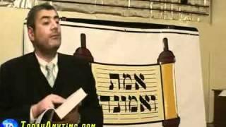 getlinkyoutube.com-Rabbi Yosef Mizrachi - Demons Part 1