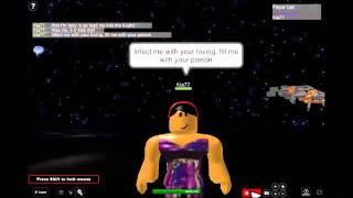 getlinkyoutube.com-Et Katy Perry (FEAT) Kanye West, Roblox Offiical Video
