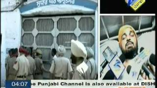 getlinkyoutube.com-Navtej Singh shot at inside Amritsar jail