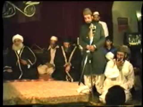 Mufti Qari Abdul Rahim Naqshbandi Speech London 1980
