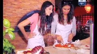 Watch Kishwer, Vrushika Enjoy Holiday In Dubai