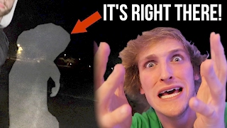 REAL GHOST CAUGHT ON CAMERA! *Not Clickbait*