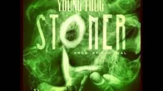 getlinkyoutube.com-Young Thug- Stoner Instrumental With Hook (Official)