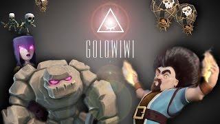 getlinkyoutube.com-Clash Of Clans - tutorial ITA: GoLoWiWi Th9vsTh10 [teo]