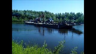 getlinkyoutube.com-АТ44 Пчеловодство на севере России. Ещё больше жизненных испытаний