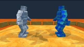 getlinkyoutube.com-【実況】なかなか終わらない相撲ゲーム