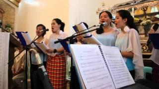 Pagsamo kay San Jose ~Amare et Servire Choir
