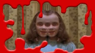 getlinkyoutube.com-The Shining - Mystery of the Twins (film analysis by Rob Ager)