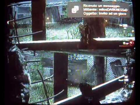 Call of Duty Black Ops 2: Mob of the Dead Easter Egg [Un'ora con la Compagnia]