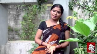 getlinkyoutube.com-Madhumitha Jolly interview | Ananda Vikatan