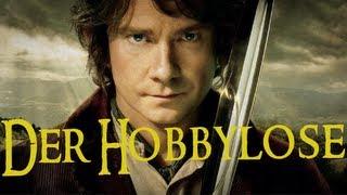 getlinkyoutube.com-DER HOBBYLOSE - Der Hobbit Parodie/Synchro/Verarsche - Gartensong