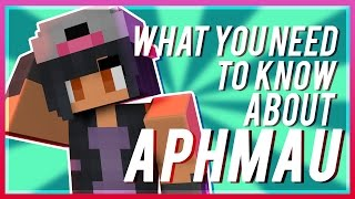 getlinkyoutube.com-WHAT YOU NEED TO KNOW ABOUT APHMAU!