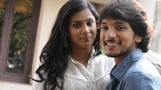 kadal Hero Gowtham and heroine Thulasi Exclusive Interview
