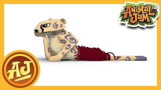 getlinkyoutube.com-Animal Jam Presents: All Tied Up