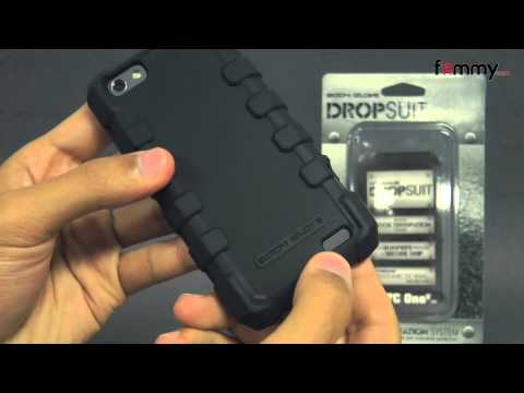 Body Glove� DropSuit Case - Black
