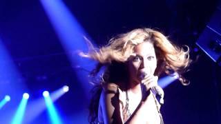 getlinkyoutube.com-Beyonce - Countdown - Elements of 4 2011 Roseland Ballroom
