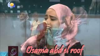 getlinkyoutube.com-اغانى واغانى رمضان 2012 _ فهيمة عبدالله _ مرت الايام
