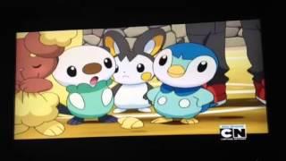"getlinkyoutube.com-Pokemon Black and White ""Meeting Buneary"""