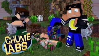 getlinkyoutube.com-Minecraft: FIM DE TUDO?! (Chume Labs 2 #51)