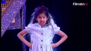 getlinkyoutube.com-Matilda the Musical on Strictly Come Dancing It Takes Two