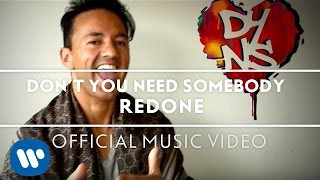 getlinkyoutube.com-RedOne - Don't You Need Somebody [Friends of RedOne's Version]