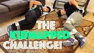 getlinkyoutube.com-The Kidnapped Challenge!