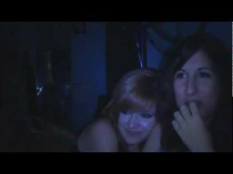 Roxy y Letik (y Gechus) - Reacciones a vídeos de miedo