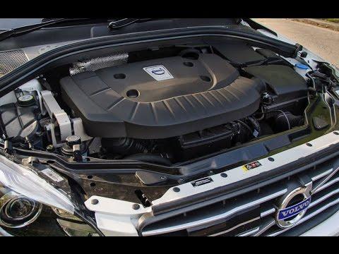 Где у Volvo V60 Кросс Кантри находится термостат