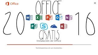 getlinkyoutube.com-OFFICE 2016 + Activador (KMS) Windows (32&64) Español FULL (Links Activados)