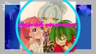 getlinkyoutube.com-yuzu x sora x yuya _ la descarada♥