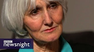 getlinkyoutube.com-Sue Klebold: My life as the mother of a Columbine killer (EXCLUSIVE) - BBC Newsnight