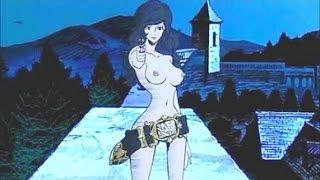 getlinkyoutube.com-『ルパン三世』五エ門のように弾を切る事はできるのか?Real Samurai - Cutting BB Gun pellet by Isao Machii