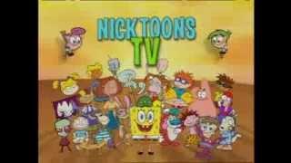 getlinkyoutube.com-Nicktoons TV Launch promo EXTREMELY RARE!!! (2002)