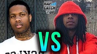 getlinkyoutube.com-LIL DURK VS P.RICO: TWITTER BEEF + P.RICO DISSES CHIEF KEEF