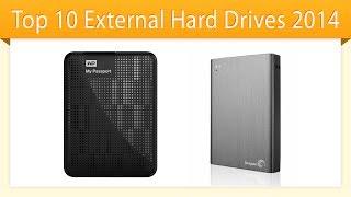 getlinkyoutube.com-Top 10 External Hard Drives 2014 | Best HD Review