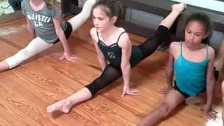 getlinkyoutube.com-JCD+GA  contortion and gymnastics classes