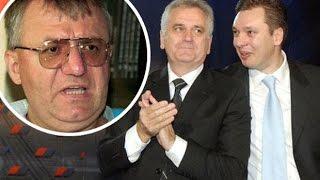 getlinkyoutube.com-EKSKLUZIVNO: Vojislav Šešelj otkrio pravu istinu o Aleksandru Vučiću i Tomislavu Nikoliću!
