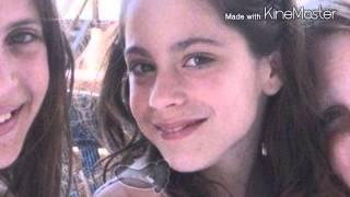 getlinkyoutube.com-Фото звёзд в детстве #4 Мартина Штоссель ^_^