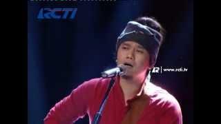 getlinkyoutube.com-Budi Cilok, Suranya Mirip Iwan Fals - Bukan Talent Biasa 28 April 2014