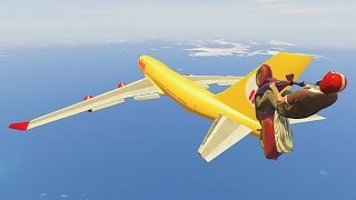 getlinkyoutube.com-GTA 5 Funny Moments #99 (Fails and Random Gameplay Moments)