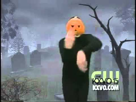 KXVO Pumpkin Dance