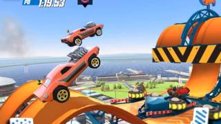 HOT WHEELS RACE OFF Rig Storm / Rodger Dodger / Dragon Blaster Gameplay Android / iOS