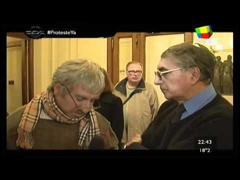 CQC Argentina 16 de Mayo de 2012.