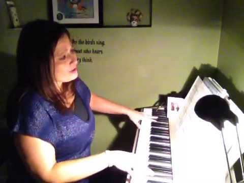 Ave Maria (Schubert) by Christine C Costa