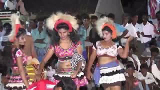 Karakattam Tamil Village dance full hd 1080p village dance 2017